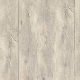 Ламинат Egger Дуб Верден белый коллекция KINGSIZE 32 класс 8 mm H1051