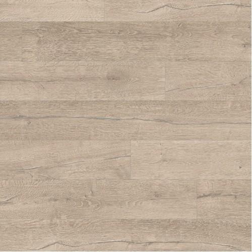 Пробковый пол Egger Дуб Альба серый коллекция PRO Comfort Classic 31 класс 10 мм EPC013