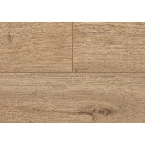 Пробковый ламинат Egger Дуб Вальдек натуральный коллекция PRO Comfort Kingsize 31 класс 10 мм EPC014
