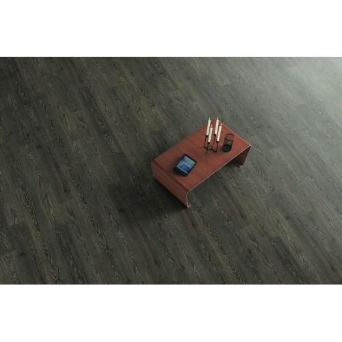 Ламинат Egger Дуб Чезена тёмный коллекция PRO Laminate Classic 33 класс 12 мм EPL152 (Россия)