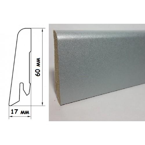 Плинтус Egger Дуб Кроссвиль серый L380 (EPC024)