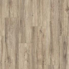 Виниловый пол Egger Дуб рустикальный серый коллекция Design+ ED4036